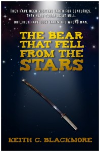 The Bear That Fell From The Stars SM