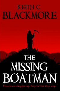 The Missing Boatman Digital