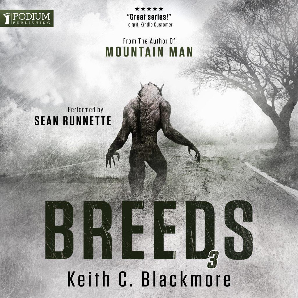 keith c blackmore books in order