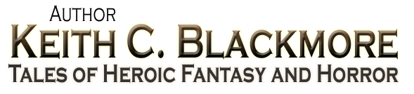 Keith C Blackmore logo