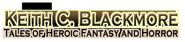 Keith C Blackmore logo